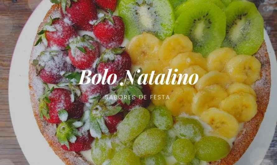 BOLO NATALINO