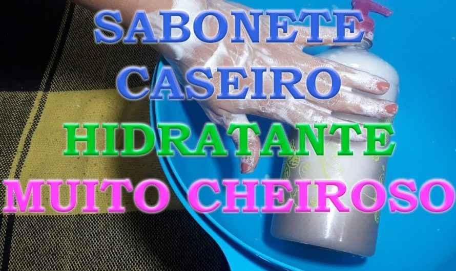 SABONETE CASEIRO PHEBO MELHOR QUE DO MERCADO